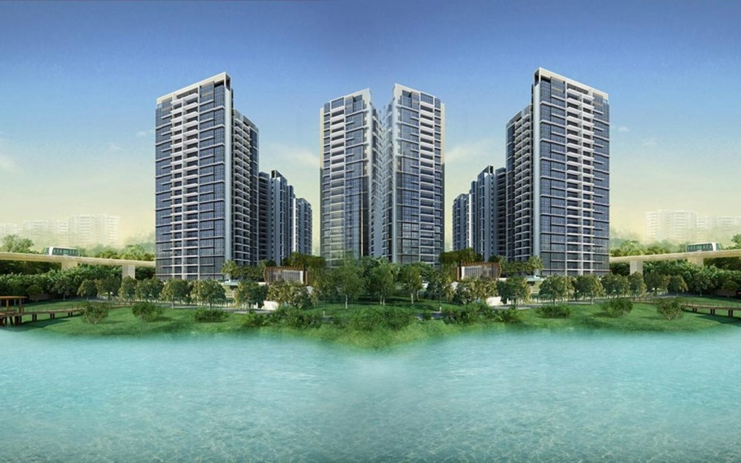 Everything you need to know about The Garden Residences at one glance